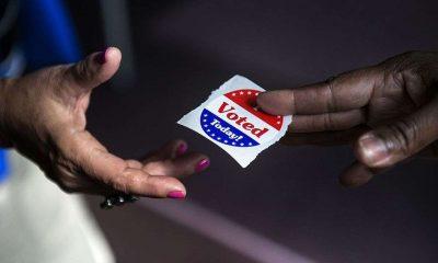 vote rights