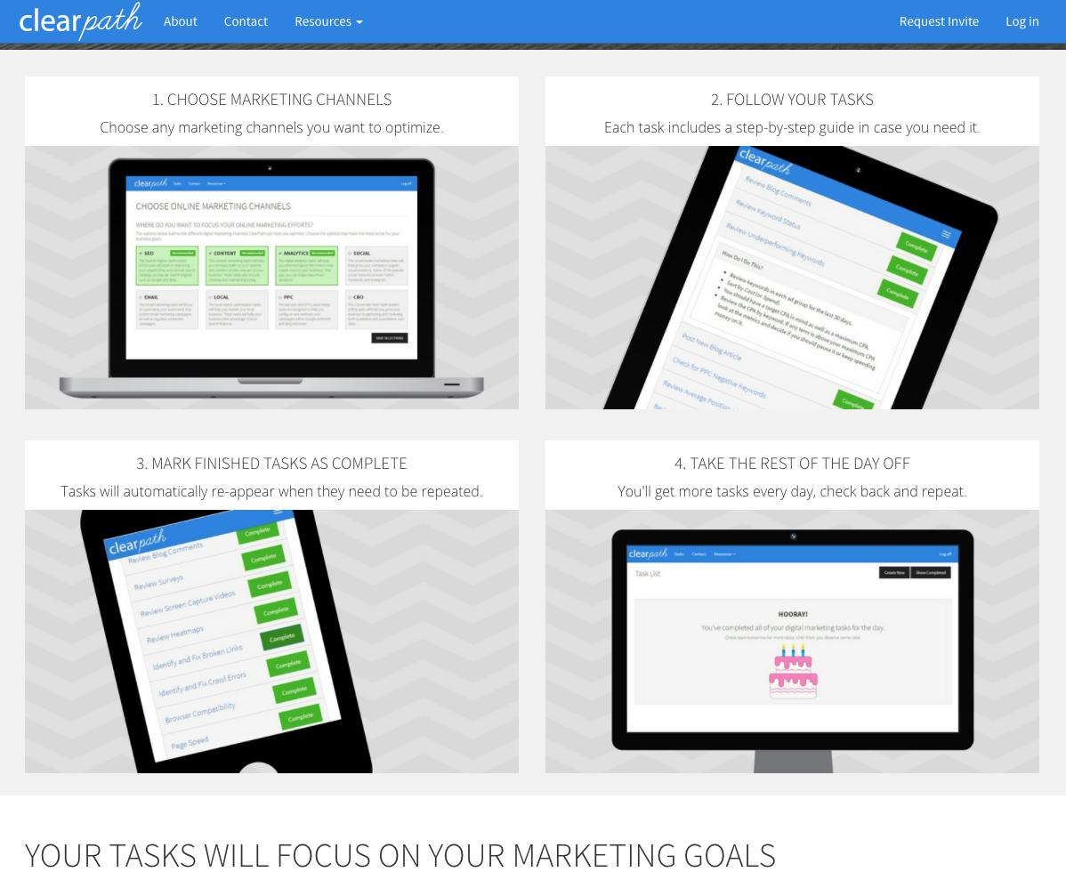 clearpath digital marketing