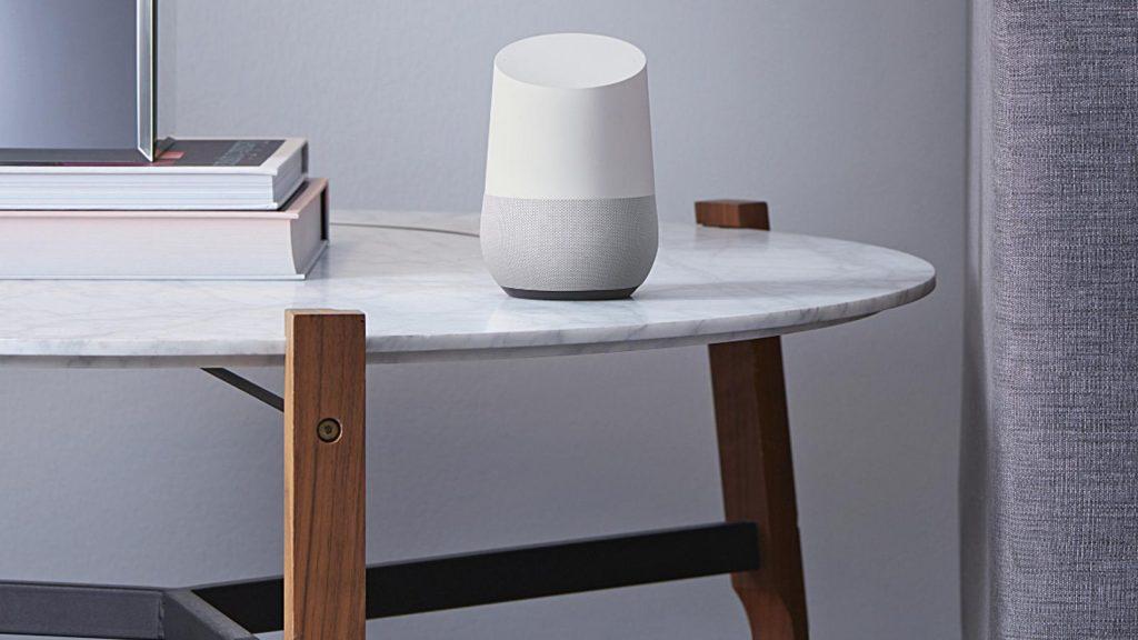 google home smart-home digital assistants
