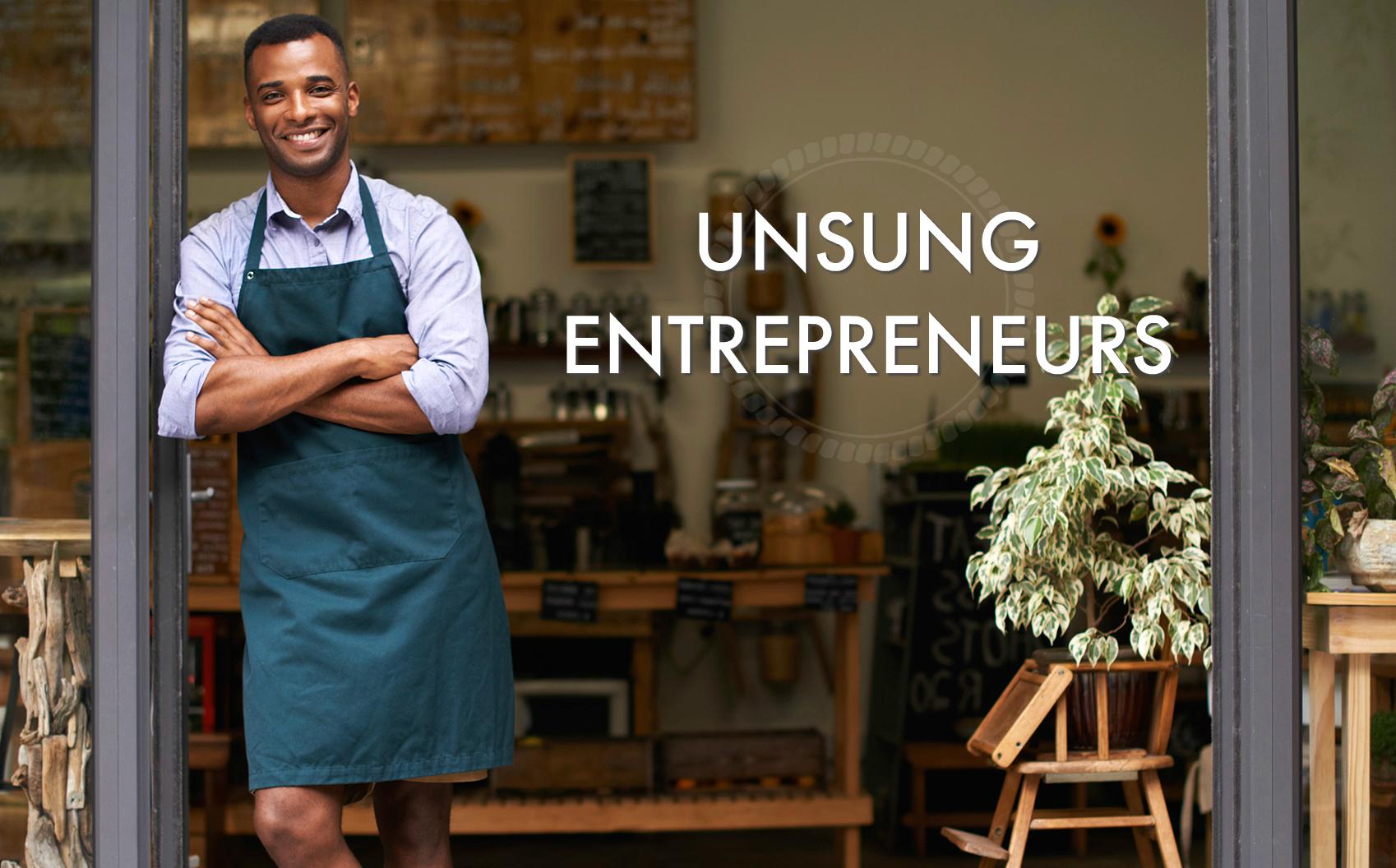 restaurant entrepreneurs