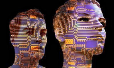 facial recognition