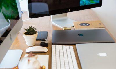 apps screens tech media computer laptop