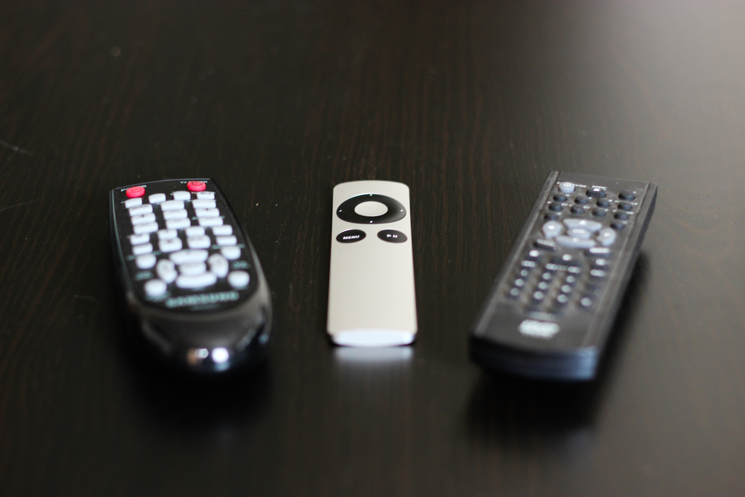 tv remote cable