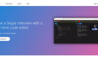 skype coding interview