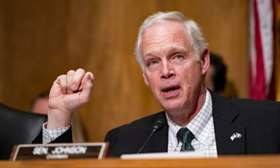 Senator Ron Johnson tax bill