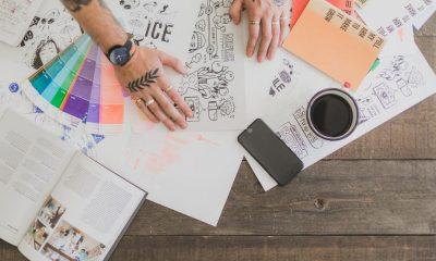 designer intern internships