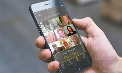 remember names with app