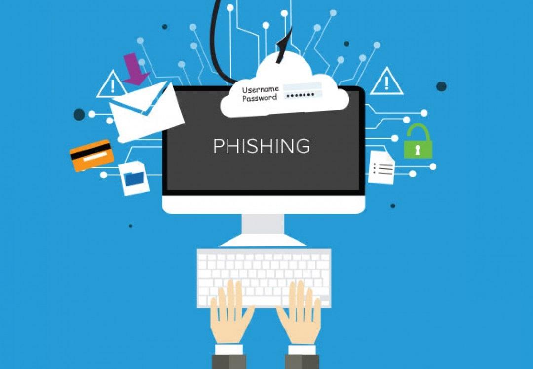 phishing simulator