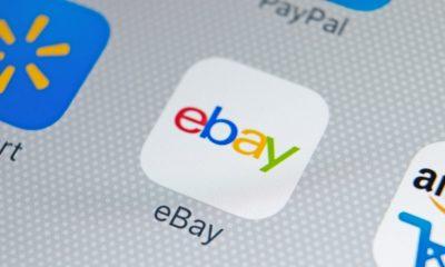 ebay vs. amazon