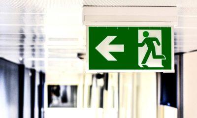 Client exit strategy