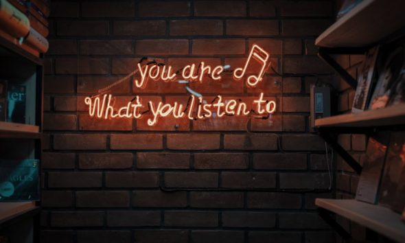 good listeners breed good listeners