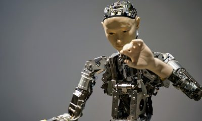 Regulation robot