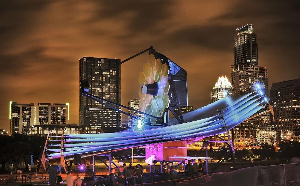 best city Austin skyline