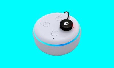 Paranoid smart speaker