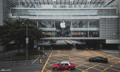 apple looks down on resellers