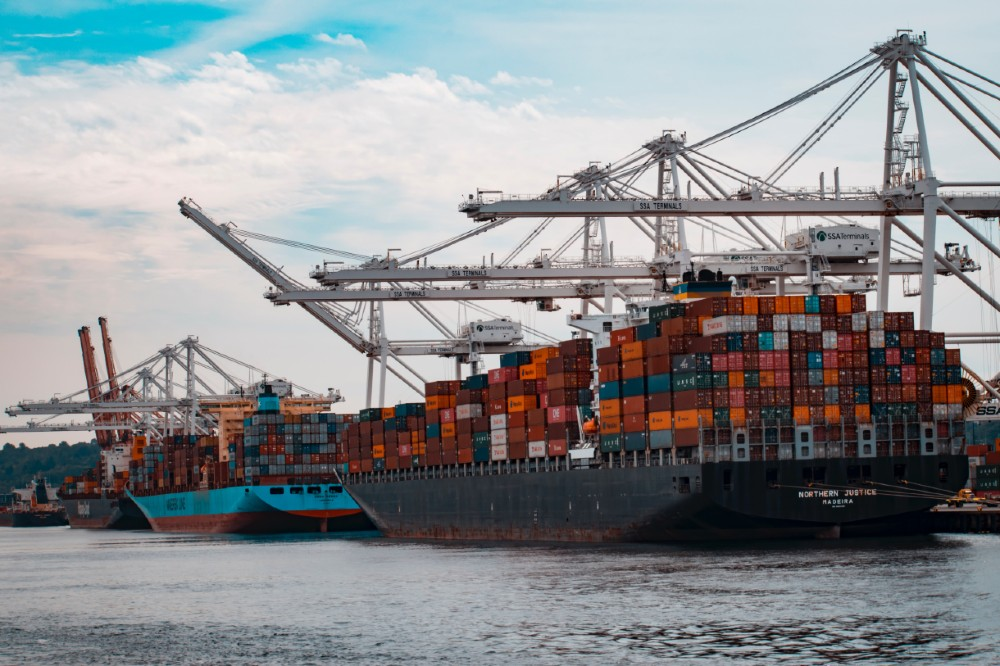 cargo supply chain