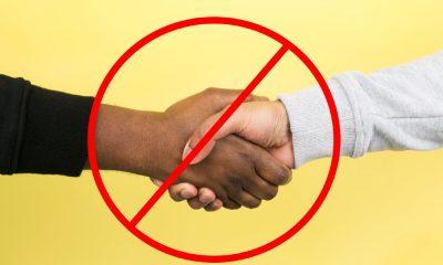 handshake death