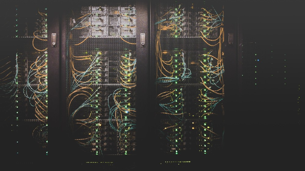 investing in data centers