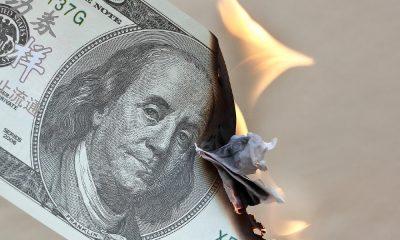 Quantum burning ppp loan