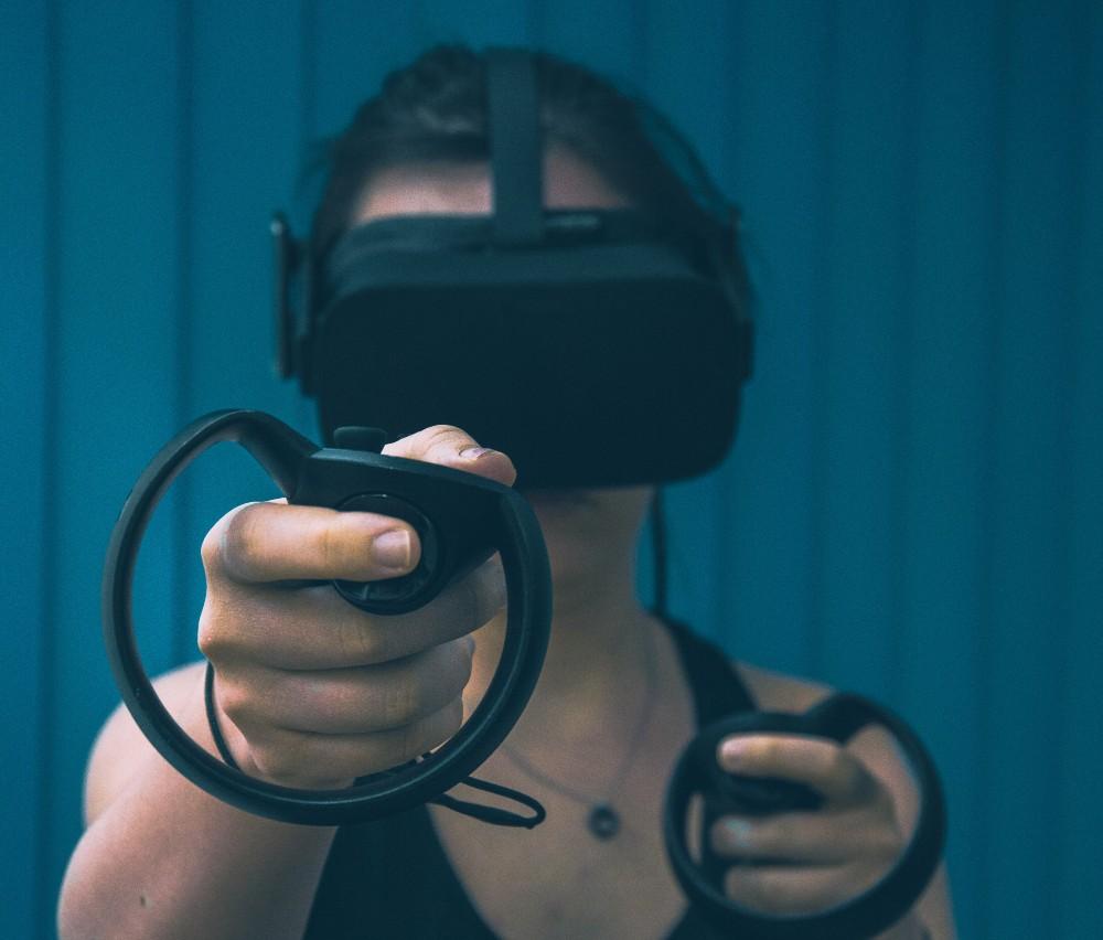 VR recruiting