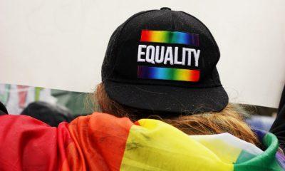 Title VII LGBT equality