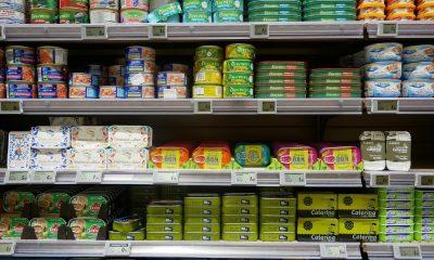 tuna price fixing