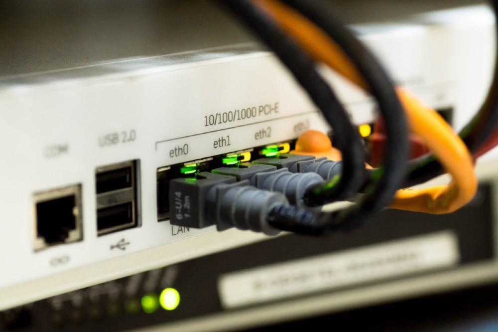 internet ports