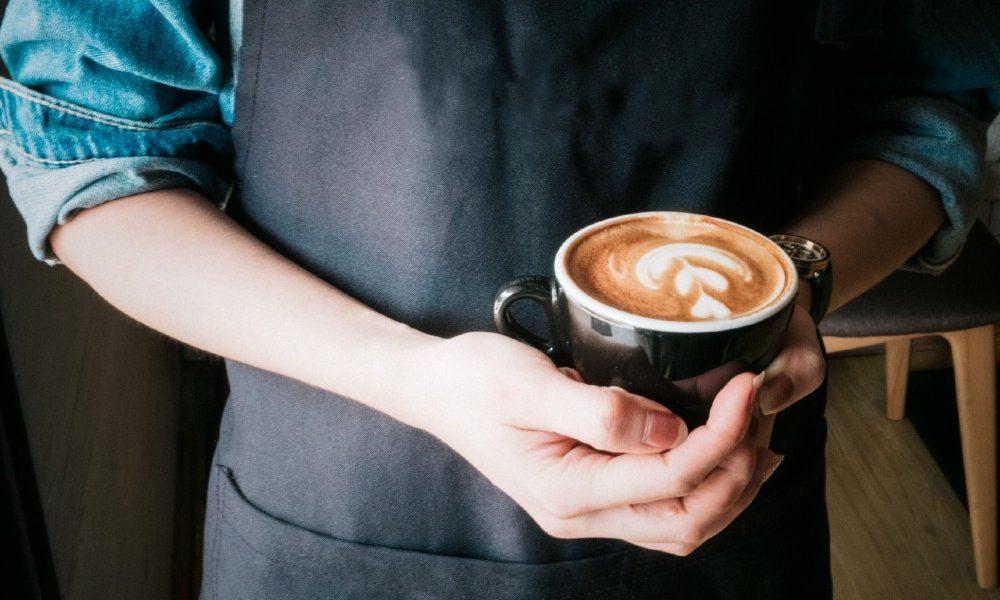 Joe Coffee delivery