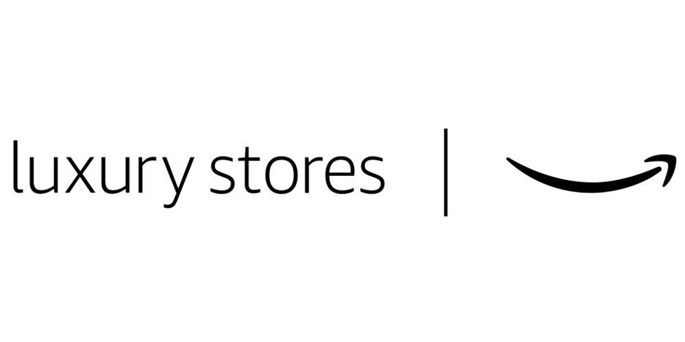Amazon Luxury Stores logo
