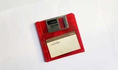 boeing floppy disks