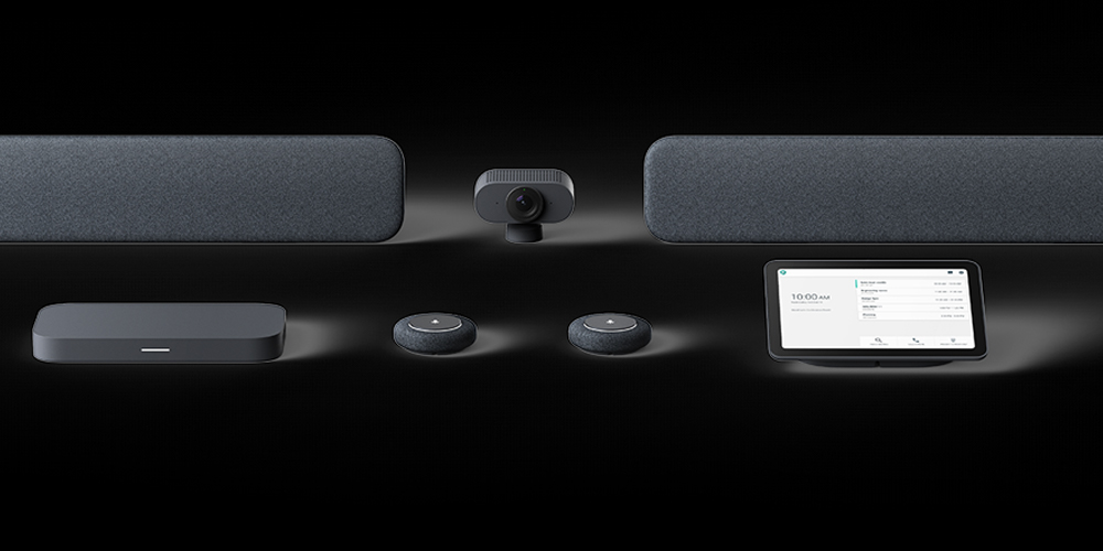 Google Meet Series One is a new meeting kit that puts people first.