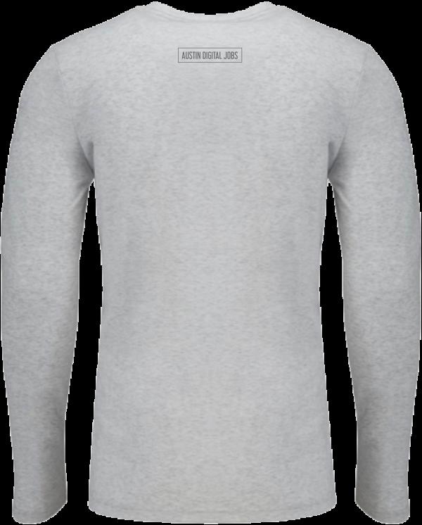 ADJ Long Sleeve Shirt Back