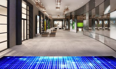 Planet 13, Las Vegas's largest dispensary, set to get a huge expansion.