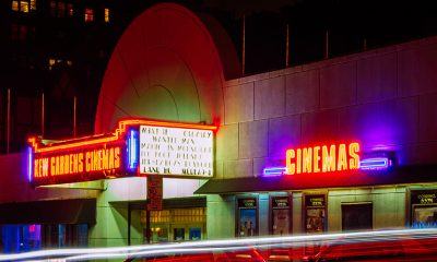 Movie theaters glowing externally, open for rentals, but is it enough?