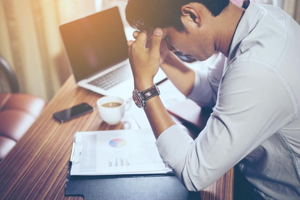 desperation when job hunting