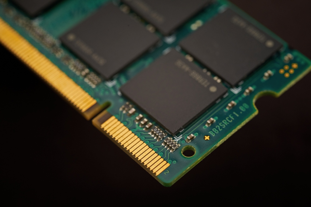 microchip chip shortage